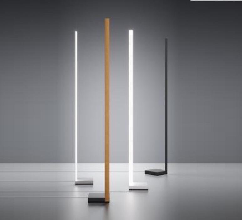 Pivot  lampadaire floor light  fabbian f39c0101  design signed nedgis 83817 product