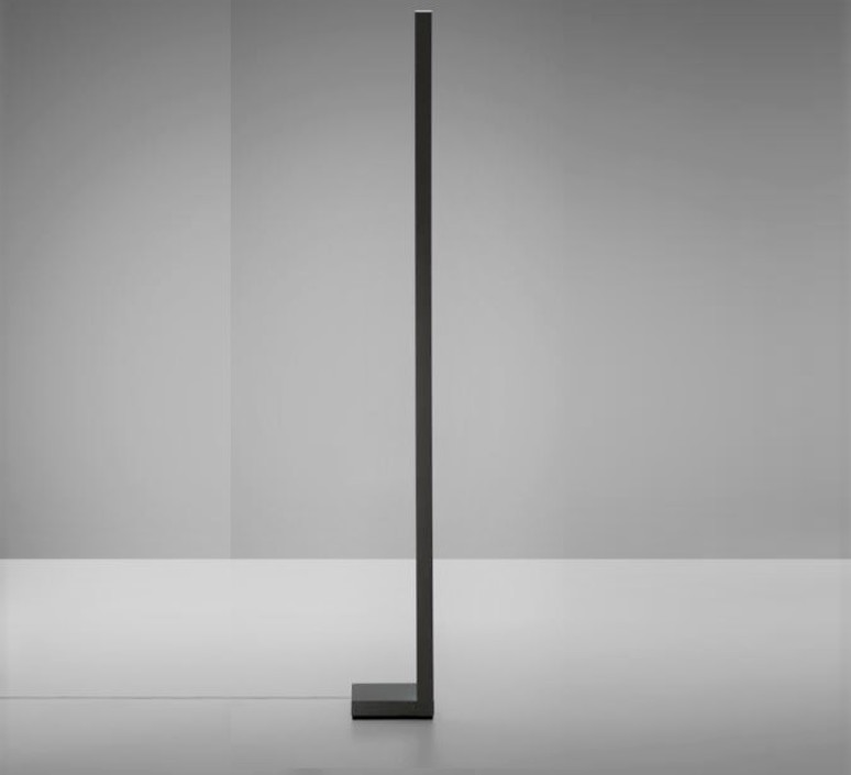 Pivot  lampadaire floor light  fabbian f39c0101  design signed nedgis 83818 product