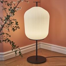 Plissee sebastian herkner lampadaire floor light  classicon plissee bronze  design signed nedgis 90982 thumb
