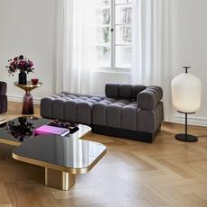 Plissee sebastian herkner lampadaire floor light  classicon plissee black  design signed nedgis 90962 thumb
