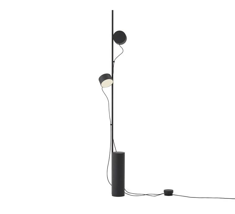 Post earnest studio lampadaire floor light  muuto 22380  design signed nedgis 85438 product