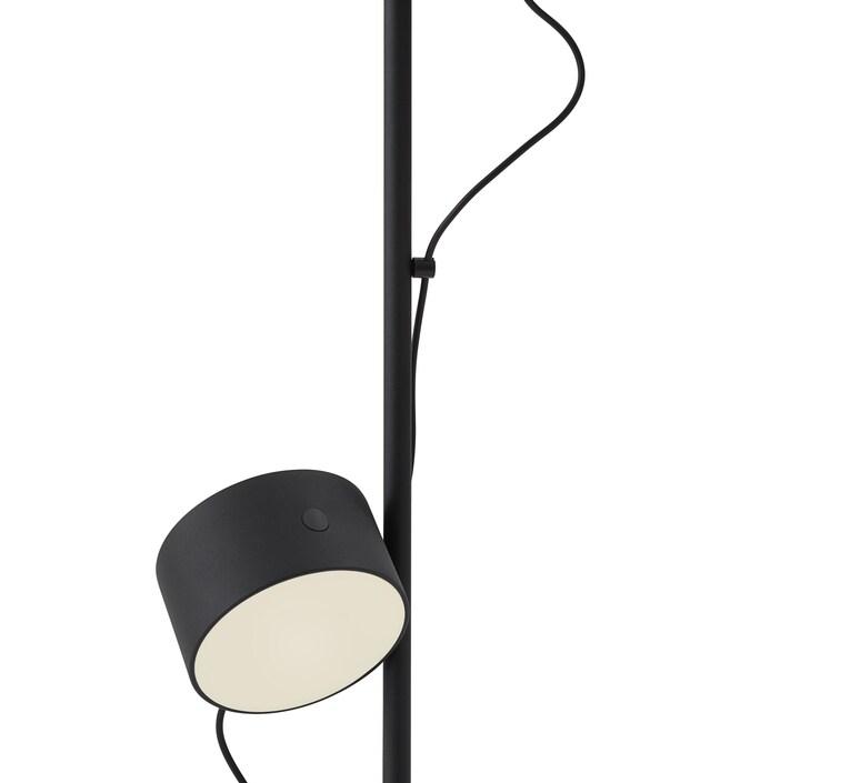 Post earnest studio lampadaire floor light  muuto 22380  design signed nedgis 85439 product