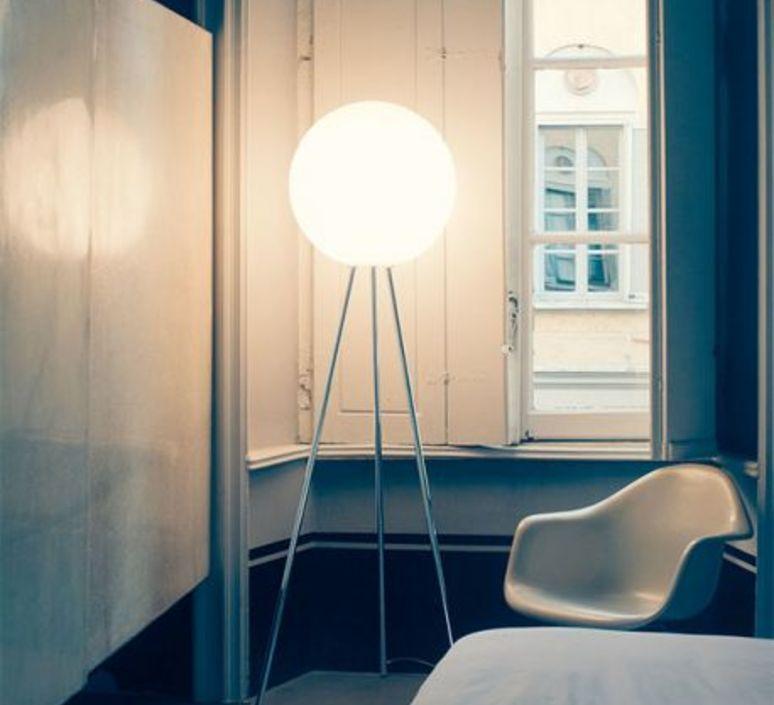 Prima senora daniela puppa fontanaarte m2891cr v2891bi luminaire lighting design signed 15744 product