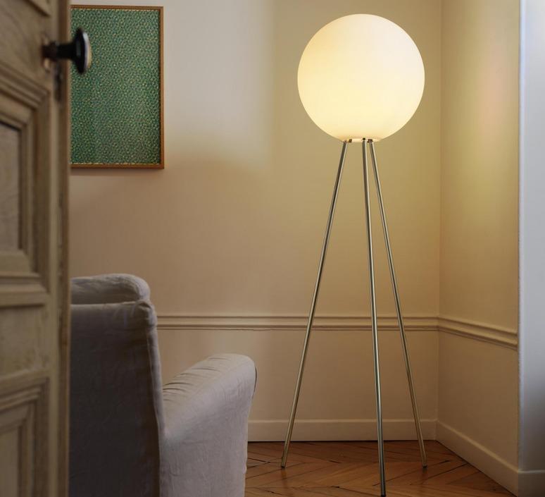 Prima senora daniela puppa fontanaarte m2891cr v2891bi luminaire lighting design signed 15746 product