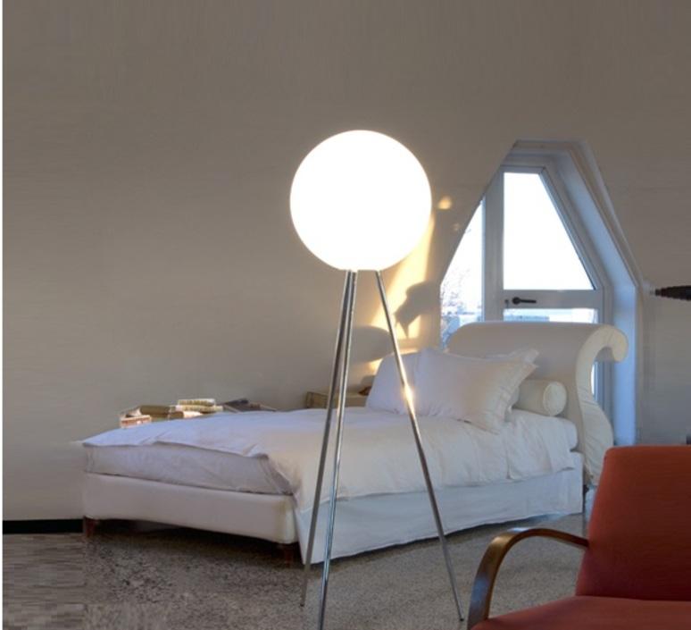 Prima senora daniela puppa fontanaarte m2891cr v2891bi luminaire lighting design signed 15766 product