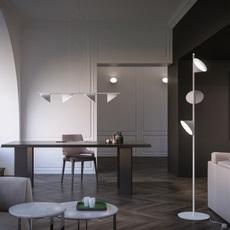 Pt orchid rainer mutsch lampadaire floor light  axo light ptorchidba  design signed 41556 thumb