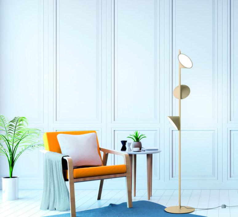 Pt orchid rainer mutsch lampadaire floor light  axo light ptorchidsa  design signed 41552 product