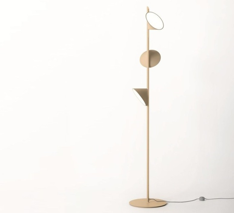 Pt orchid rainer mutsch lampadaire floor light  axo light ptorchidsa  design signed 41553 product