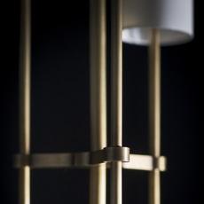 Pugil robbie llewellyn et adam yeats lampadaire floor light  bert frank pugil wh br  design signed nedgis 75177 thumb