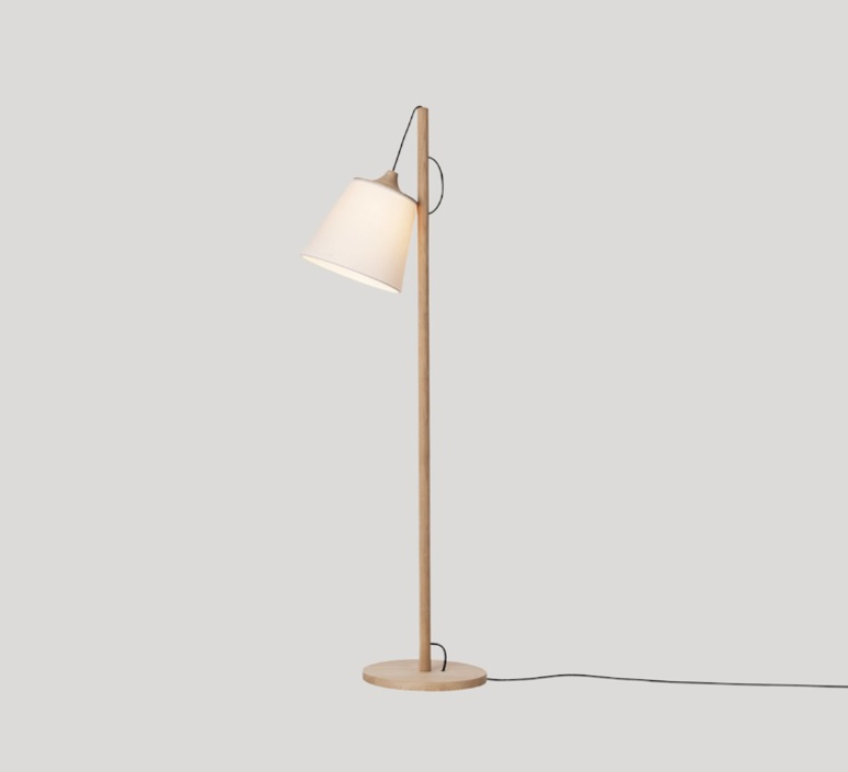 Pull whatswhat lampadaire floor light  muuto 12041  design signed 33707 product
