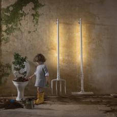 Rateau tobia matteo ugolini lampadaire floor light  karman tobia hp145 3r ext  design signed 37709 thumb