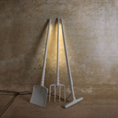 Rateau tobia matteo ugolini lampadaire floor light  karman tobia hp145 3r ext  design signed 37711 thumb
