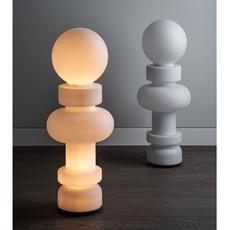Re bobo piccoli lampadaire floor light  fontanaarte f443810100biwl  design signed nedgis 117027 thumb
