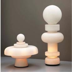 Re bobo piccoli lampadaire floor light  fontanaarte f443810100biwl  design signed nedgis 117028 thumb