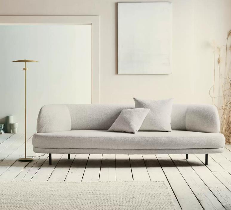 Reflection asger risborg jakobsen lampadaire floor light  bolia 20 129 04 5447739  design signed nedgis 117941 product