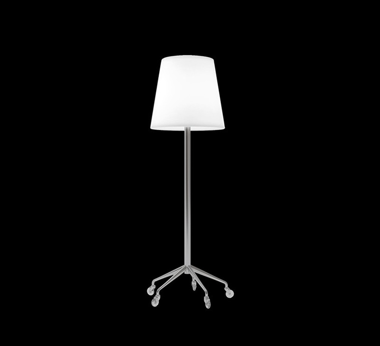 Roller lamp gio colonna romano slide lp rll200 luminaire lighting design signed 19152 product