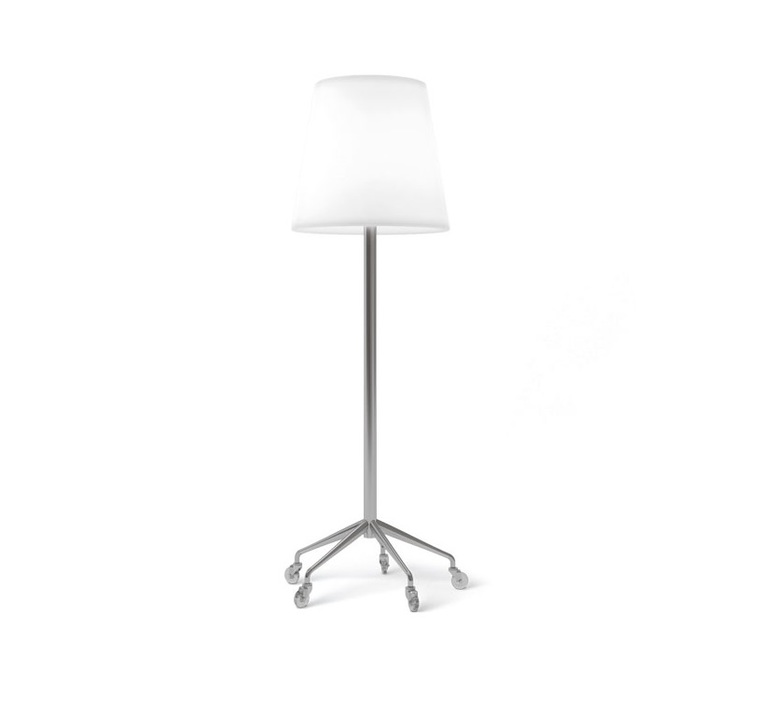 Roller lamp gio colonna romano slide lp rll200 luminaire lighting design signed 19153 product