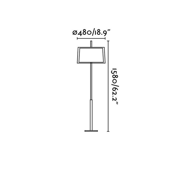 Sabana pepe llaudet faro 29993 luminaire lighting design signed 81447 product