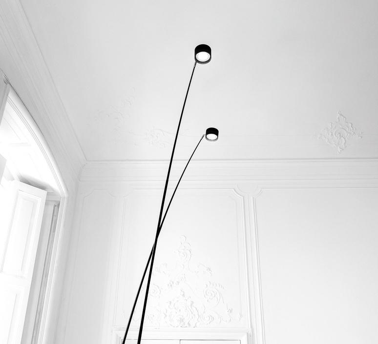 Sampei 230 davide groppi lampadaire floor light  davide groppi 183104 27  design signed nedgis 114974 product
