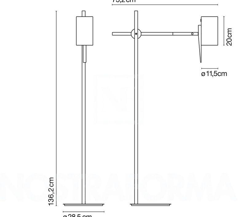Scantling mathias hahn marset a626 018 luminaire lighting design signed 14298 product