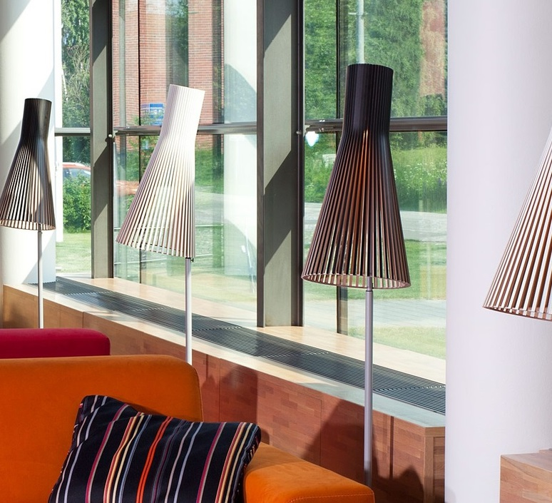 Secto 4210 seppo koho lampadaire floor light  secto design 16 4210 01  design signed 42258 product