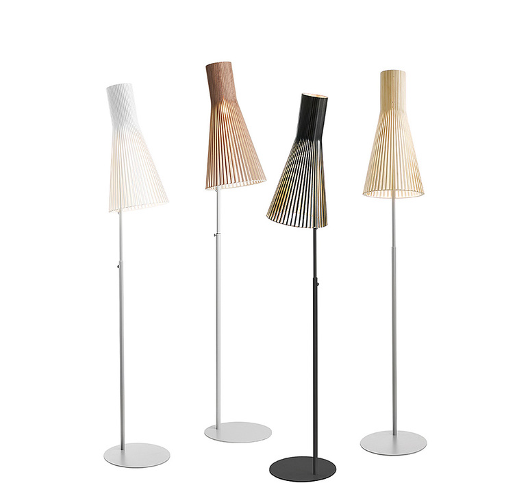 Secto 4210 seppo koho lampadaire floor light  secto design 16 4210 01  design signed 42260 product
