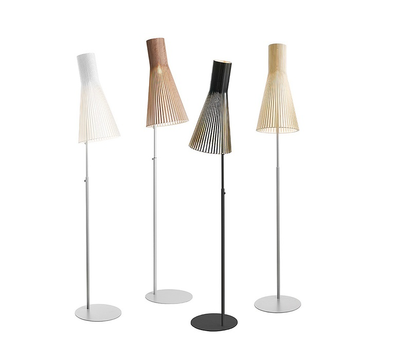 Secto 4210 seppo koho lampadaire floor light  secto design 16 4210  design signed 41852 product