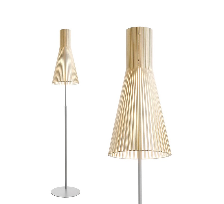 Secto 4210 seppo koho lampadaire floor light  secto design 16 4210  design signed 41853 product