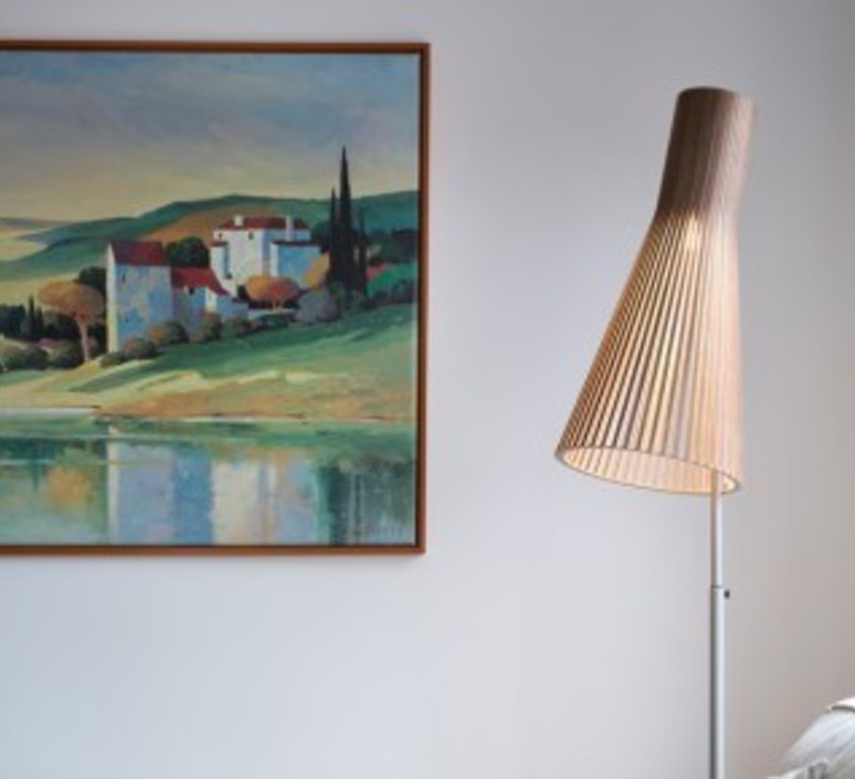 Secto 4210 seppo koho lampadaire floor light  secto design 16 4210  design signed 41854 product
