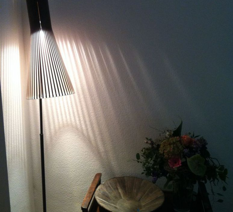 Secto 4210 seppo koho lampadaire floor light  secto design 16 4210 21  design signed 42237 product