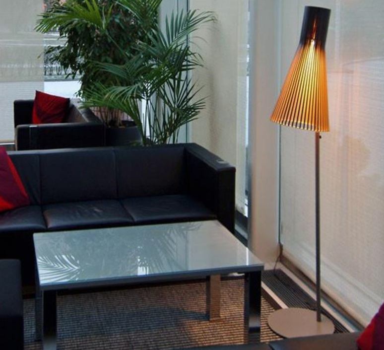 Secto 4210 seppo koho lampadaire floor light  secto design 16 4210 21  design signed 42239 product