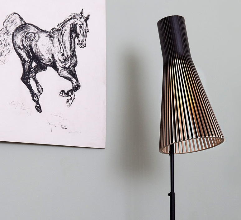 Secto 4210 seppo koho lampadaire floor light  secto design 16 4210 21  design signed 42240 product