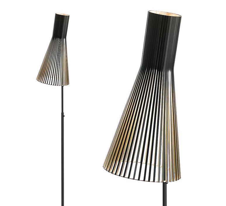 Secto 4210 seppo koho lampadaire floor light  secto design 16 4210 21  design signed 42245 product