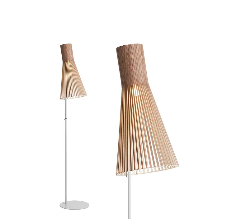 Secto 4210 seppo koho lampadaire floor light  secto design 16 4210 06  design signed 41879 product