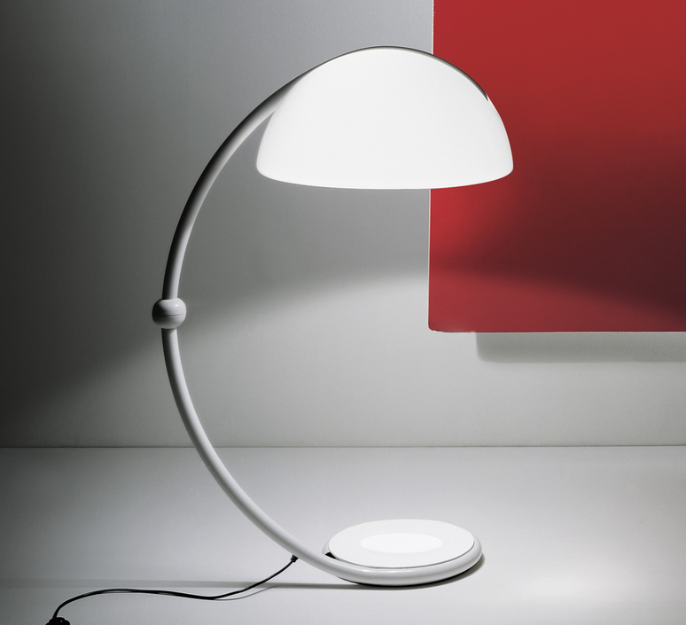 Serpente elio martinelli martinelli luce 2131 luminaire lighting design signed 15941 product