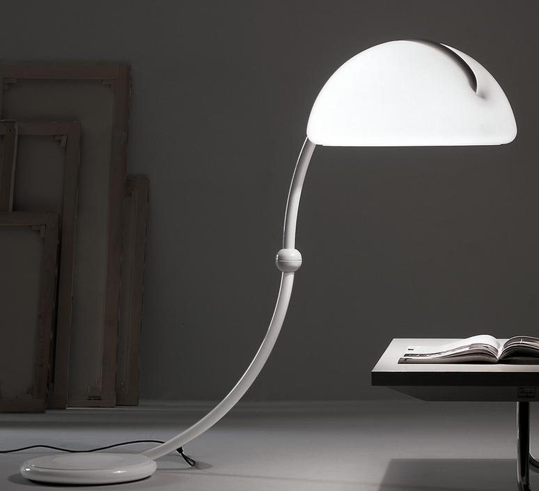 Serpente elio martinelli martinelli luce 2131 luminaire lighting design signed 15944 product