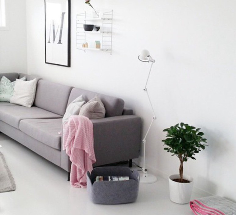 Signal 4 bras jean louis domecq lampadaire floor light  jielde si433 blc  design signed 35704 product
