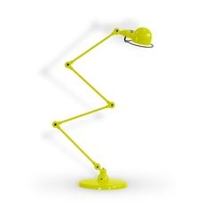 Signal 4 bras jean louis domecq lampadaire floor light  jielde si433 ral1016  design signed 111263 thumb
