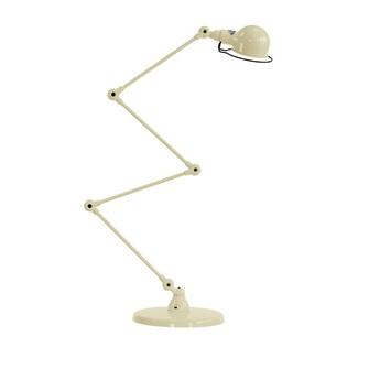 Lampadaire signal 4 bras si433 ivoire o24 5cm h120cm jielde normal