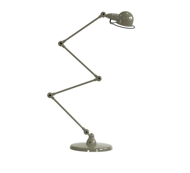 Signal 4 bras jean louis domecq lampadaire floor light  jielde si433 ral1016  design signed 84333 product