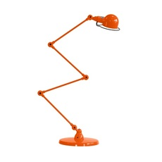 Signal 4 bras jean louis domecq lampadaire floor light  jielde si433 ral1016  design signed 84932 thumb