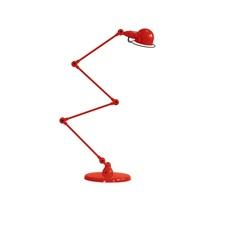 Signal 4 bras jean louis domecq lampadaire floor light  jielde si433 ral1016  design signed 84923 thumb