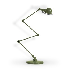 Signal si433 jean louis domecq lampadaire floor light  jielde si433ver 6003  design signed nedgis 127981 thumb