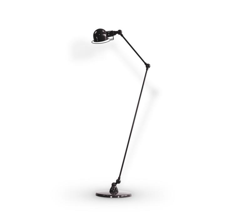 Signal si833 jean louis domecq lampadaire floor light  jielde si833nob  design signed nedgis 117523 product