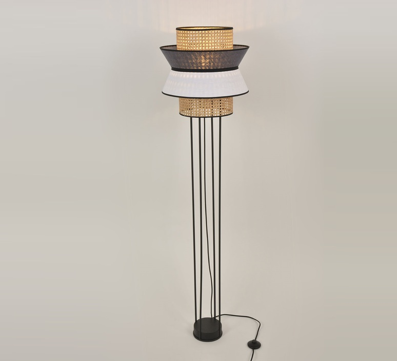 Singapour studio market set lampadaire floor light  market set pr503444  design signed nedgis 66543 product