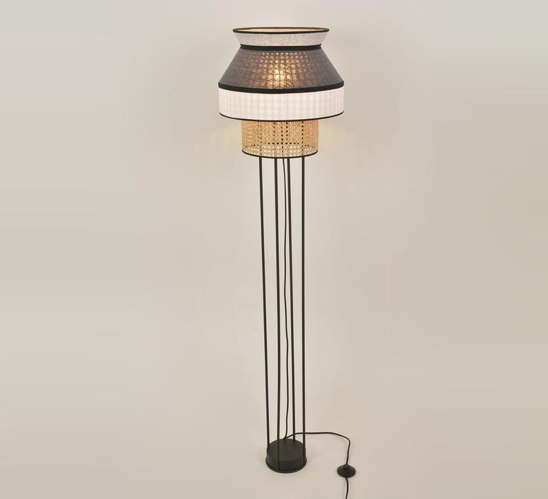 Singapour studio market set lampadaire floor light  market set pr503452  design signed nedgis 66532 product