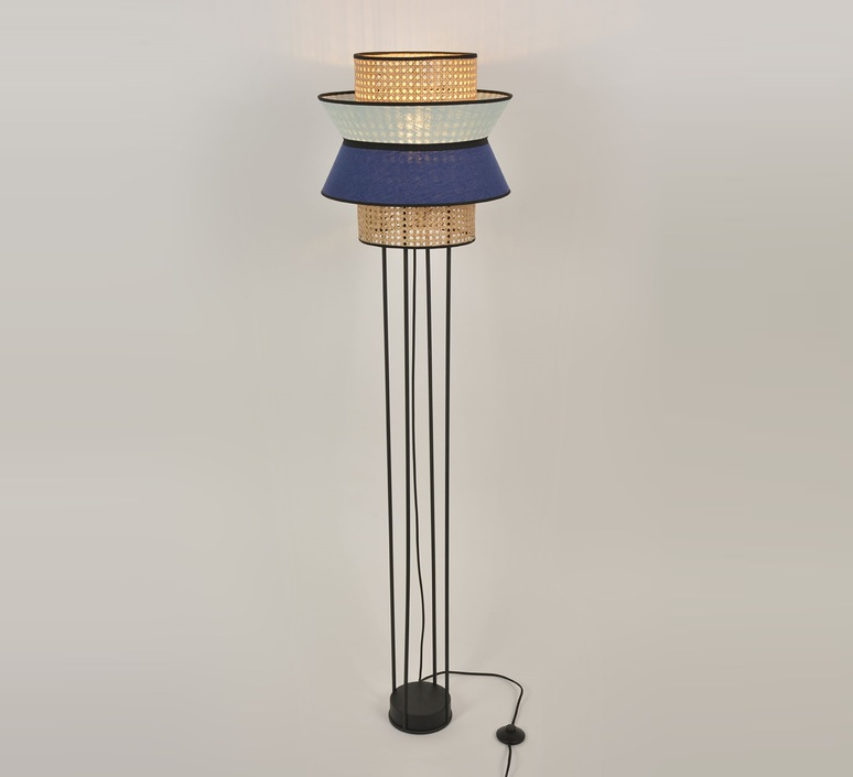 Singapour studio market set lampadaire floor light  market set pr503442  design signed nedgis 66541 product