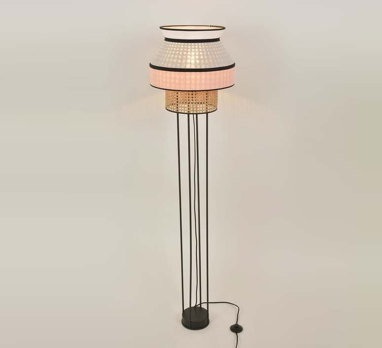 Singapour studio market set lampadaire floor light  market set pr503449  design signed nedgis 66533 product
