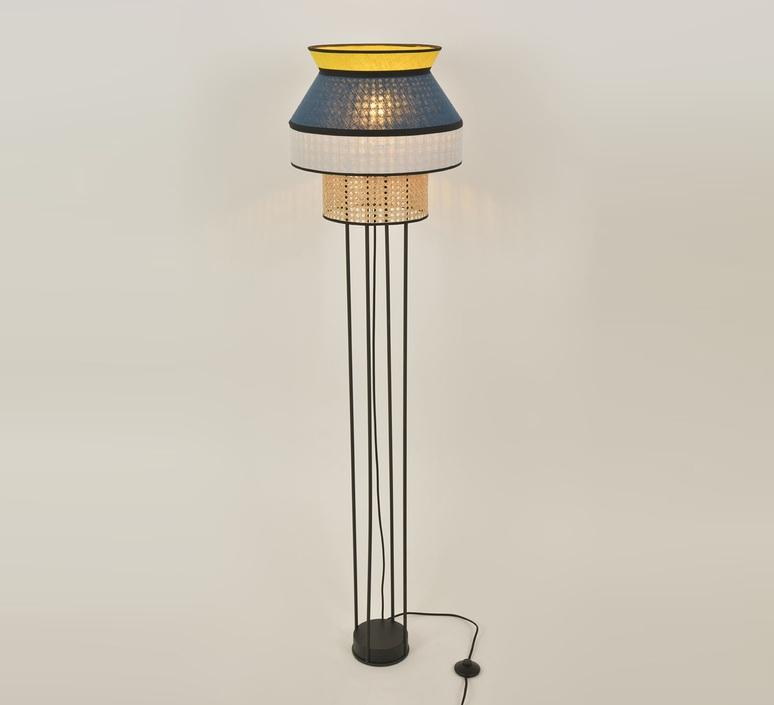 Singapour studio market set lampadaire floor light  market set pr503451  design signed nedgis 66537 product