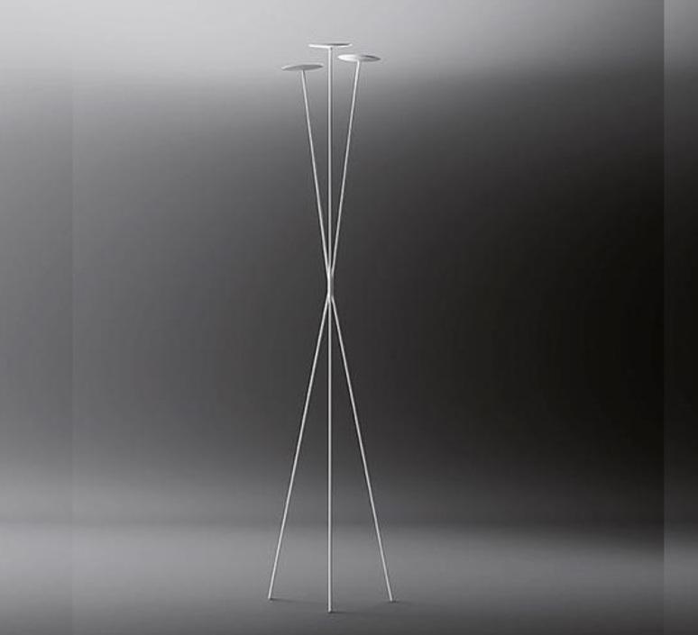 Bamboo 4812 antoni arola lampadaire d exterieur outdoor floor light  vibia 481258 1  design signed nedgis 81411 product